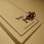 新和印刷株式会社「ハコラボhacolab.com」さんに設計してもらった鍵のかかる箱/三河内英樹作品